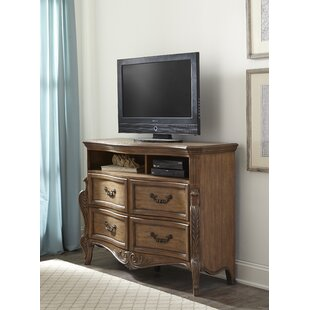 Petti 4 Drawer Chest