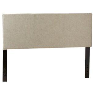 Isabella Upholstered Panel Headboard