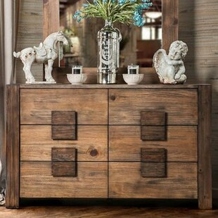 Kristin Double Dresser