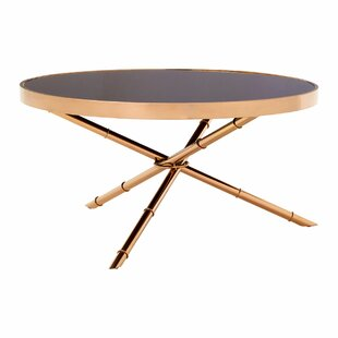 Redding Coffee Table By Canora Grey