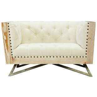 Regis Loveseat