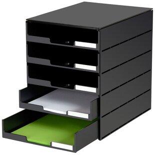 Styroval Usm 32.3cm H X 24.3cm W Desk Drawer By Styro