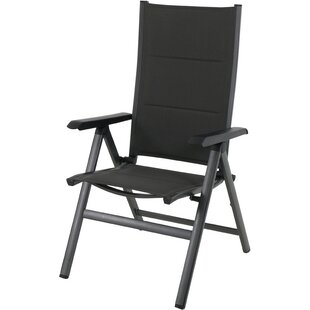 Coan Reclining Garden Armchair By Sol 72 Outdoor