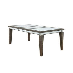 Charleena Dining Table Willa Arlo Interiors