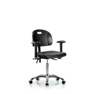 Lachlan Task Chair by Symple Stuff Best Design