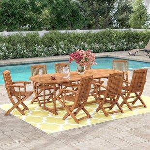 Karsch 8 Seater Dining Set Image