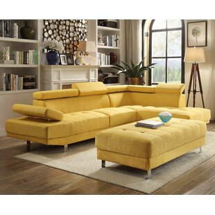 Wade Logan Verena Sectional