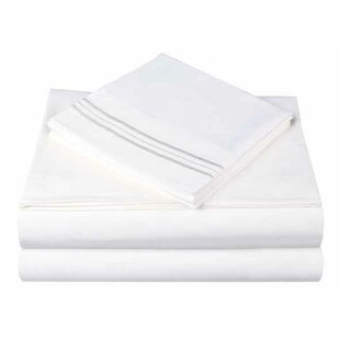 1800 Series Collection 4 Piece Sheet Set By Megan Royal