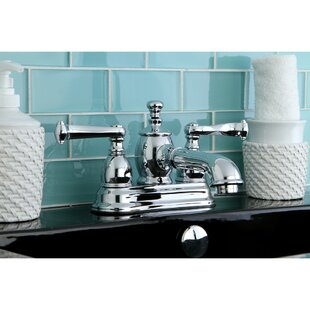 Kingston Brass Royale Centerset Bathroom Fau..