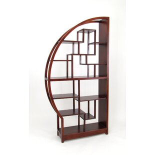 Compare prices Russel Standard Bookcase By Darby Home Co