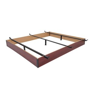 Mantua Wood Bed Frame