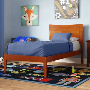 Maryanne Extra Long Twin Platform Bed