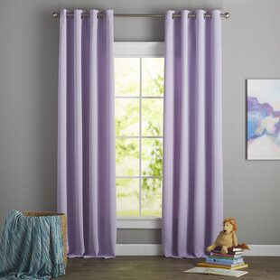 Purple Curtains Drapes Youll Love