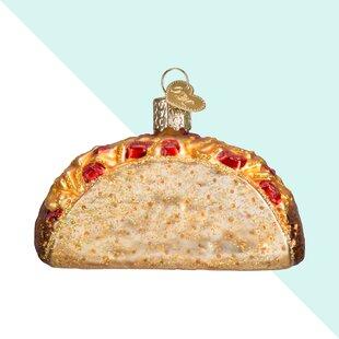 Taco Ornament Wayfair