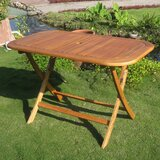 Sabbattus Folding Dining Table