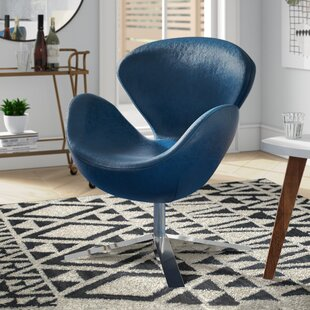 Compare & Buy Leddy Swivel Armchair by Brayden Studio Reviews (2019) & Buyer's Guide