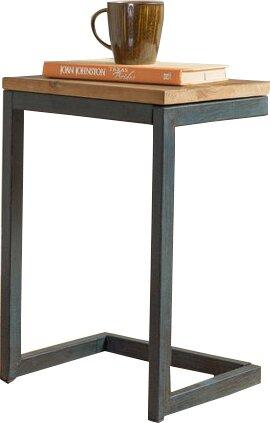 Nayara Antique End Table