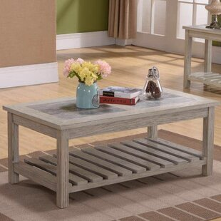 Highland Dunes Deese Coffee Table