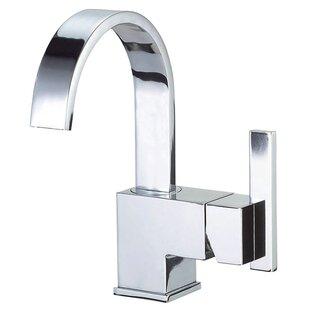 Danze® Sirius Single Hole Bathroom Faucet