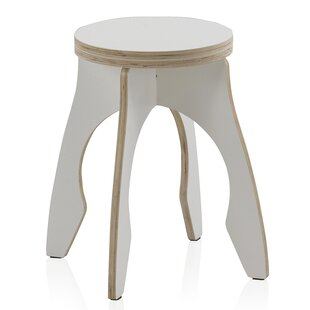 Lyceum Children's Stool By Harriet Bee