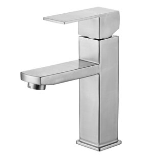 Y Decor Luxurious Single Hole Bathroom Faucet