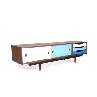 Comparison Crepeau TV Stand for TVs up to 70 ByCorrigan Studio