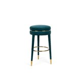 Counter and Bar Stool by Bold Monkey