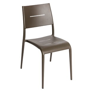 Hampton Stacking Patio Dining Chair