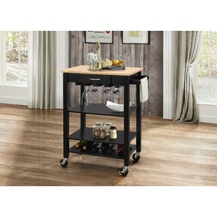 Stringfellow Kitchen Cart Modern