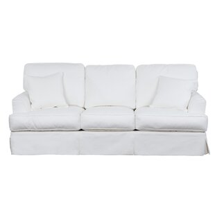 Elenora Slipcovered Sofa
