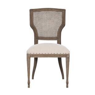 Lisa Marie Dining Chair Aidan Gray