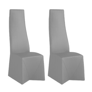 Suyash Upholstered Dining Chair (Set of 2) Orren Ellis