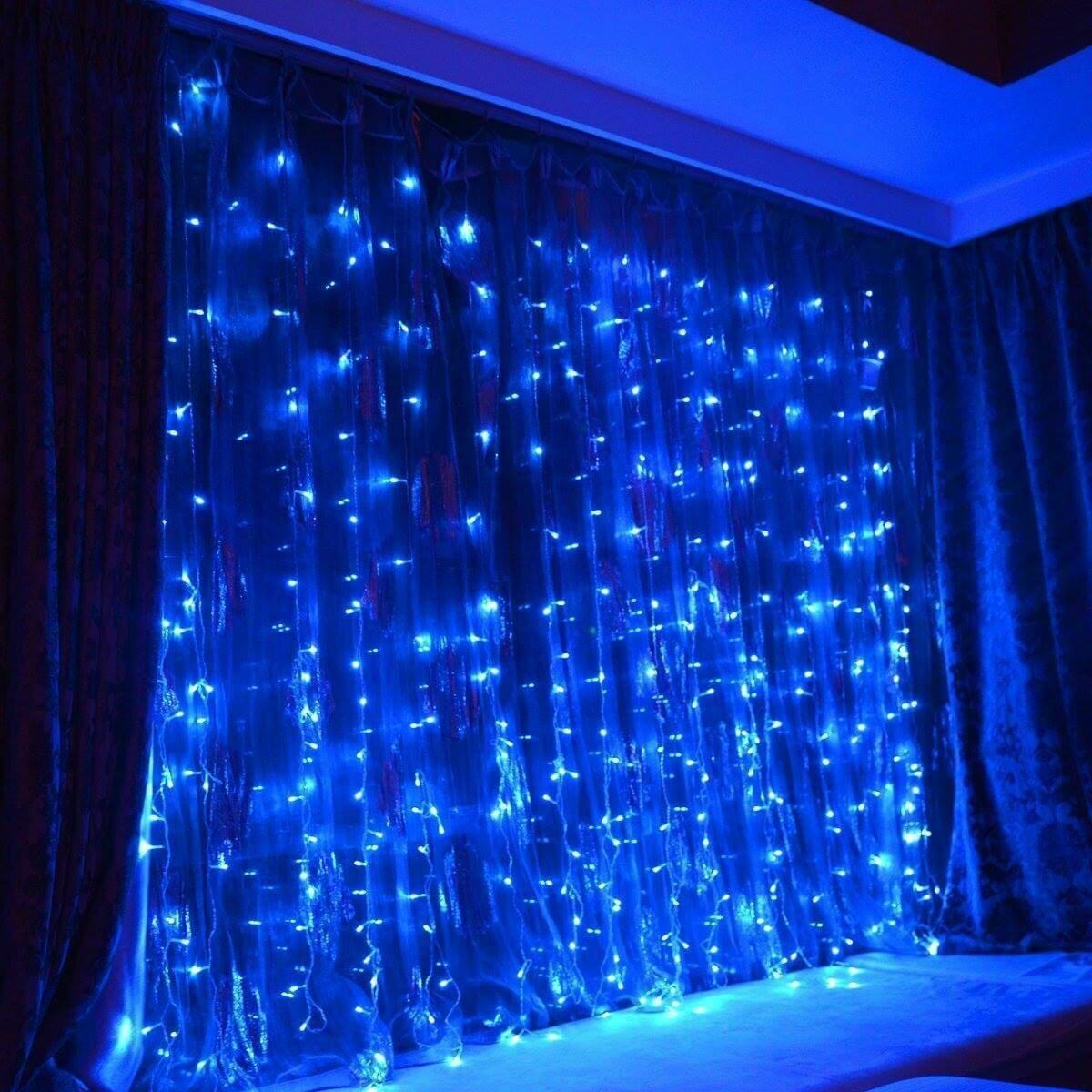 300 Light Led String Light Reviews Birch Lane