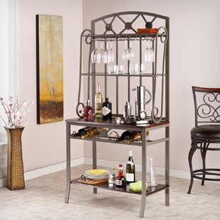 Wildon Home ? Marabella Baker's Rack