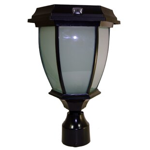 Lanning Outdoor 5-Light Lantern Head by Charlton Home