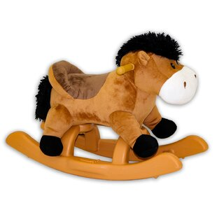 Compare & Buy Rocking Horse By PONYLAND