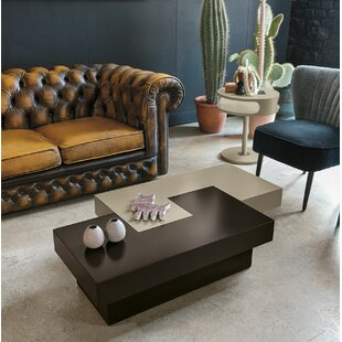 Alloway 2 Piece Coffee Table Set By Wade Logan