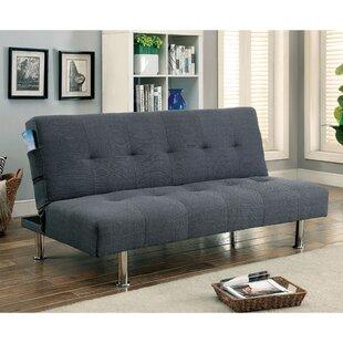 Mcpherson Convertible Sofa by Latitude Run