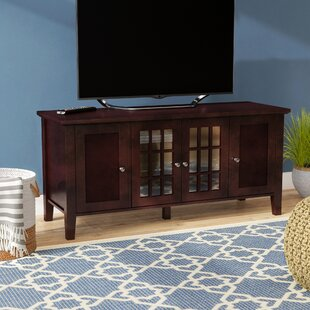 Three Posts Mckinnis TV Stand for TVs up to 60