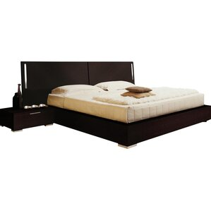 Enter Platform Bed by YumanMod