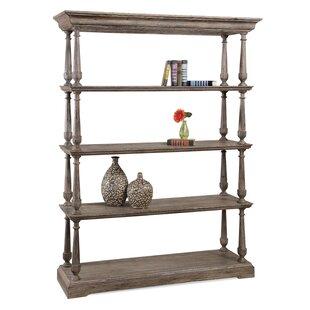 Otho Etagere Bookcase