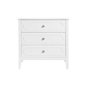 Poppy Regency 3 Drawer Changing Table by DaVinci