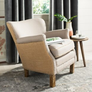 Arnaud Armchair by Lark Manor Best #1