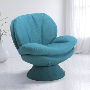 Pub Swivel Lounge Chair by Comfort Chair