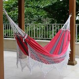 Manorbier Cotton Tree Hammock