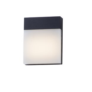 Elim LED Outdoor Flush Mount