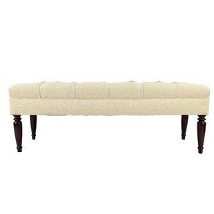 Winston Porter Lilianna Upholstered Bench