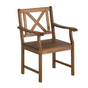 Plow & Hearth Claremont Patio Dining Chair