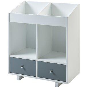 Minimalista Standard Bookcase by VERSANORA