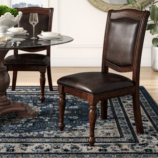 Landers Dining Chair (Set of 2) by Astoria Grand